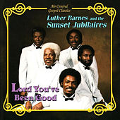 Lord You've Been Good by Luther Barnes & the Red Budd Gospel Choir