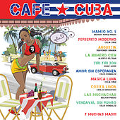 Play & Download Café Cuba by Various Artists | Napster