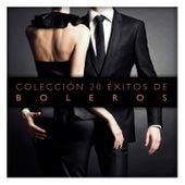 Play & Download Colección 20 Éxitos de Boleros by Various Artists | Napster