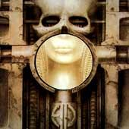 Play & Download Brain Salad Surgery by Emerson, Lake & Palmer | Napster