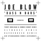 Bass N Bars by Joe Blow