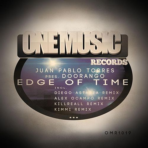 Play & Download Edge Of Time by Juan Pablo Torres | Napster