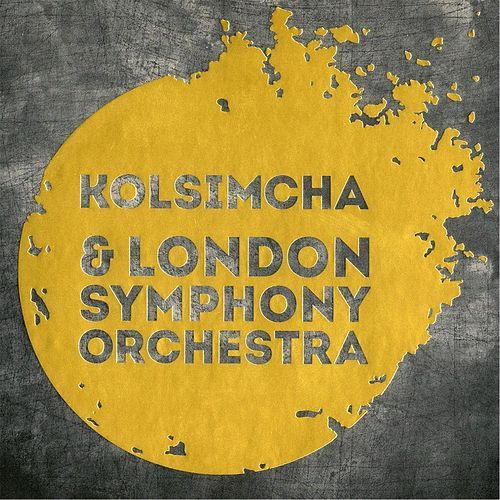 Play & Download Kolsimcha & London Symphony Orchestra by Kol Simcha | Napster