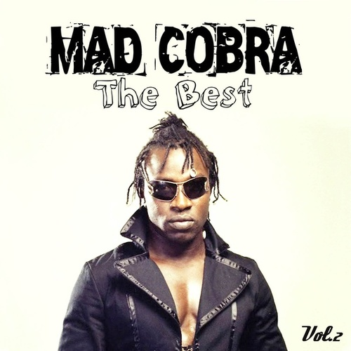 The Best Vol.2 by Mad Cobra
