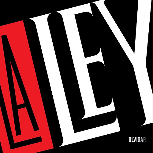 Play & Download Olvidar by La Ley | Napster