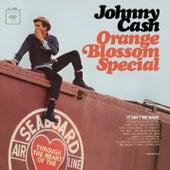 Orange Blossom Special by Johnny Cash