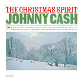 Play & Download The Christmas Spirit by Johnny Cash | Napster