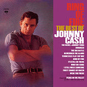 Ring Of Fire: The Best Of Johnny Cash by Johnny Cash