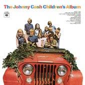 The Johnny Cash Children's Album by Johnny Cash