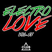 Electro Love, Vol. 2 by Various Artists