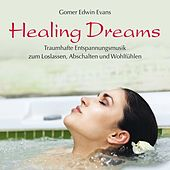 Play & Download Healing Dreams: Traumhafte Entspannungsmusik by Gomer Edwin Evans | Napster