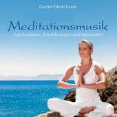 Play & Download Meditationsmusik: Zum Loslassen, Entschleunigen und Atem holen by Gomer Edwin Evans | Napster
