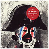 Play & Download Krieg Und Frieden by Apparat | Napster