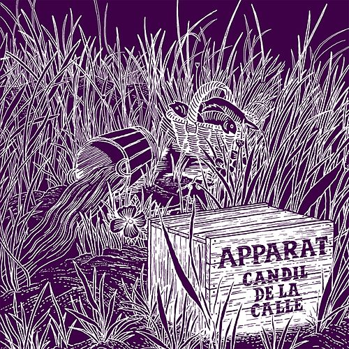 Play & Download Candil De La Calle by Apparat | Napster
