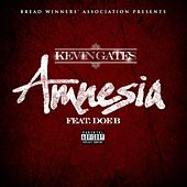 Play & Download Amnesia feat. Doe B. by Kevin Gates | Napster