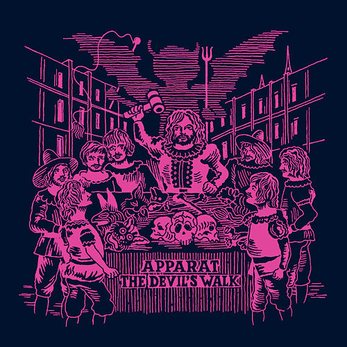 Play & Download The Devil's Walk by Apparat | Napster
