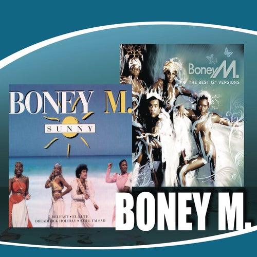 2 in 1 Boney M. by Boney M