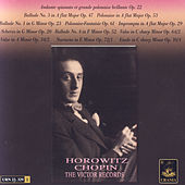 Play & Download Chopin: Solo Piano Works by Vladimir Horowitz | Napster