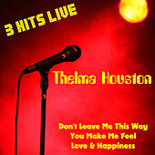 Play & Download 3 Hits (Live) by Thelma Houston | Napster