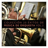Play & Download Colección 20 Éxitos de Música de Orquesta Vol. 2 by Various Artists | Napster