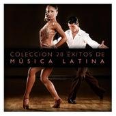 Colección 20 Éxitos de Música Latina by Various Artists