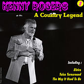Play & Download A Country Legend 2 by Kenny Rogers | Napster