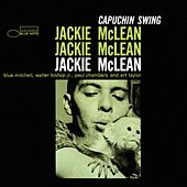 Capuchin Swing by Jackie McLean