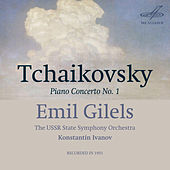 Play & Download Tchaikovsky: Piano Concerto No. 1, Op. 23 by Emil Gilels | Napster