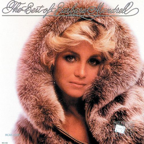 The Best Of Barbara Mandrell (MCA) by Barbara Mandrell