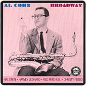 Play & Download Broadway by Al Cohn | Napster