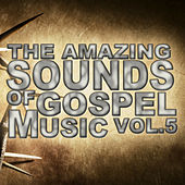 Gospel Music Vol.5 by Shirley Caesar