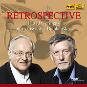 Play & Download Retrospective by David Geringas | Napster