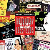 Broadway - America's Music by Various Artists