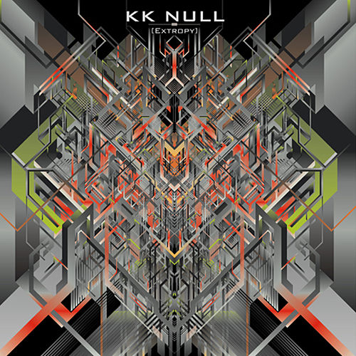 Play & Download Extropy by K.K. Null | Napster