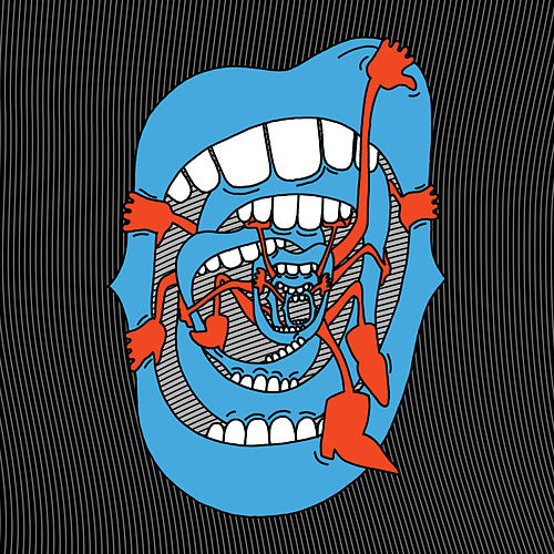 Mouth To Mouth Remixes by Audion