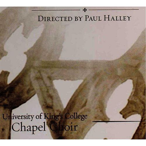 Christ Our Passover by Paul Halley