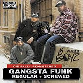 Play & Download Gangsta Funk by 5th Ward Boyz | Napster