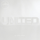 The White Album (Remix Project) by Hillsong United