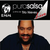 Play & Download Pura Salsa Live by Tito Nieves | Napster