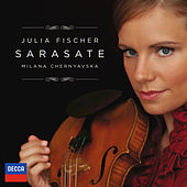 Play & Download Sarasate by Julia Fischer | Napster