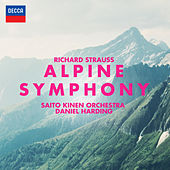 Play & Download Strauss, R.: Alpine Symphony by Daniel Harding | Napster