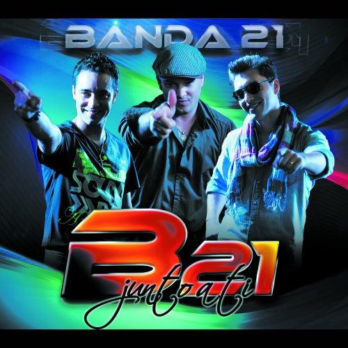Junto a ti de Banda XXI