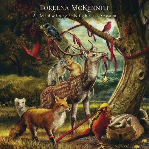 A Midwinter's Night Dream by Loreena McKennitt