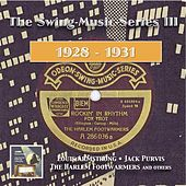 The Swing Music Series, Vol. 3: Louis Armstrong, Jack Purvis, The Harlem Footwarmers & Others (Recorded 1928-1931) by Various Artists
