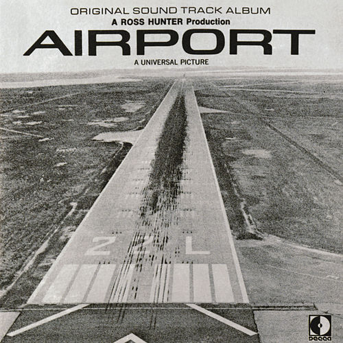Play & Download Airport by City of Prague Philharmonic | Napster
