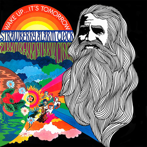 Play & Download Wake Up...It's Tomorrow by Strawberry Alarm Clock | Napster