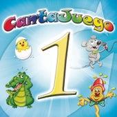 Play & Download CantaJuego, Vol. 1 by Cantajuego (Grupo Encanto) | Napster