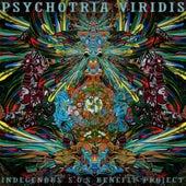 Psychotria Viridis - EP by Various Artists