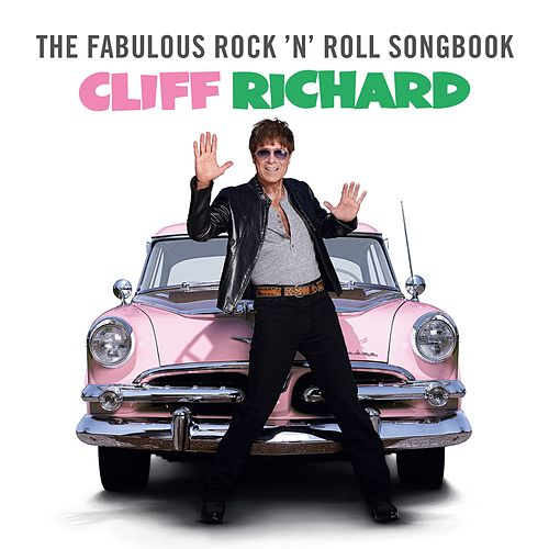 Play & Download The Fabulous Rock 'n' Roll Songbook by Cliff Richard | Napster