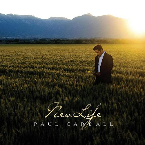 New Life by Paul Cardall